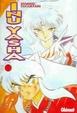 Cover of Inu Yasha 07