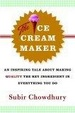 Cover of The Ice Cream Maker