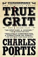 Cover of True Grit