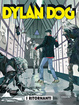 Cover of Dylan Dog n. 319
