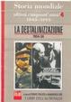 Cover of La destalinizzazione 1954-56