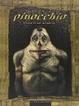 Cover of Pinocchio: Storia di un bambino