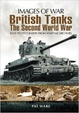 Cover of British Tanks: The Second World War