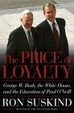 Cover of The Price of Loyalty