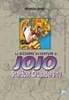 Cover of Le bizzarre avventure di JoJo - Vol. 17