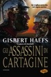 Cover of Gli assassini di Cartagine