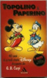 Cover of Topolino & Paperino