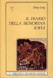 Cover of il diario della signora sofia