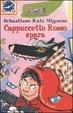 Cover of Cappuccetto Rosso spara