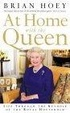 Cover of At Home with the Queen