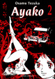 Cover of Ayako vol. 2