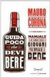 Cover of Guida poco che devi bere