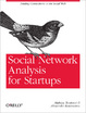 Cover of Social Network Analysis for Startups