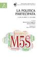 Cover of La politica partecipata