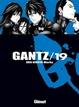 Cover of Gantz #19 (de 37)