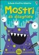 Cover of Mostri da disegnare