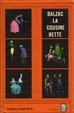 Cover of La cousine bette