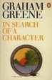 Cover of In Search of a Character