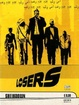 Cover of Losers n. 4
