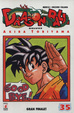 Cover of Dragon Ball Deluxe vol. 35