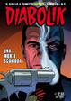 Cover of Diabolik anno LVI n. 2