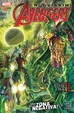Cover of Avengers n. 68