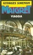 Cover of Maigret viaggia