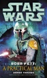 Cover of Star Wars: Boba Fett: A Practical Man