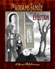 Cover of The Addams Family: An Evilution