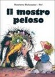 Cover of Il mostro peloso