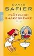Cover of Plötzlich Shakespeare