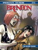 Cover of Brendon Speciale n.10