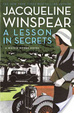 Cover of A Lesson in Secrets