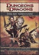Cover of Dungeons and dragons. Dark sun ambientazione