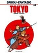 Cover of Spirou et Fantasio, Tome 49