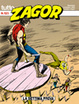Cover of Tutto Zagor n. 125