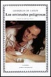 Cover of Las amistades peligrosas
