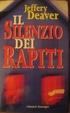 Cover of Il silenzio dei rapiti