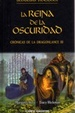 Cover of La reina de la oscuridad