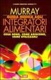 Cover of Guida medica agli integratori alimentari