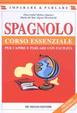 Cover of Spagnolo: Corso essenziale