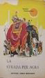 Cover of La strada per Agra