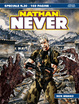 Cover of Nathan Never Speciale n. 20