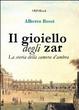 Cover of Il gioiello degli zar
