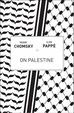 Cover of On Palestine