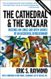 Cover of The Cathedral and the Bazaar