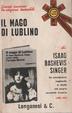 Cover of Il mago di Lublino