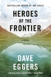 Cover of Heroes of the Frontier