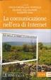 Cover of La comunicazione nell'era di Internet