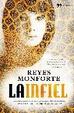 Cover of La infiel
